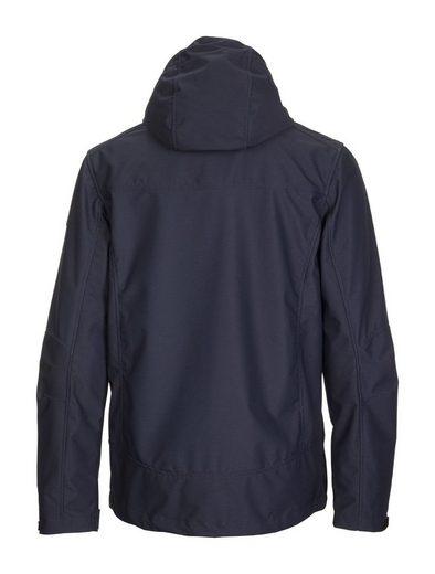 Killtec Softshell Jacket Torlon Melange