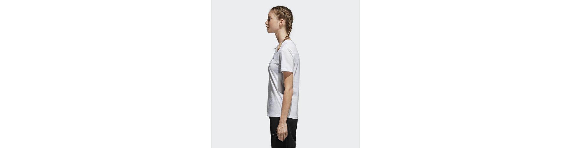 adidas Originals Sporttop EQT T-Shirt Amazon Kaufen Breite Palette Von Online-Verkauf Billige Footaction UQDhkD6ayL