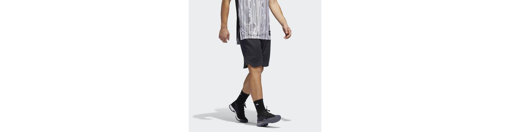 adidas Performance Shorts Electric Shorts Rabatt Bestseller WCjupL5e