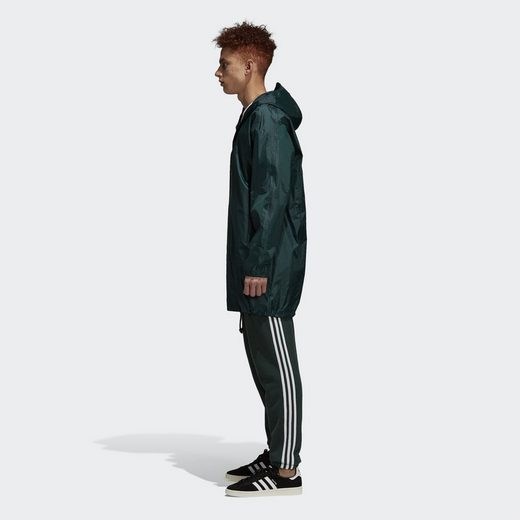 adidas Originals Funktionsjacke Trefoil Manager Mantel