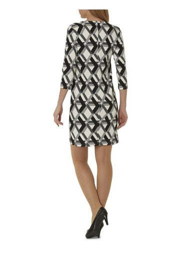 Betty Barclay Kleid mit Allover-Print