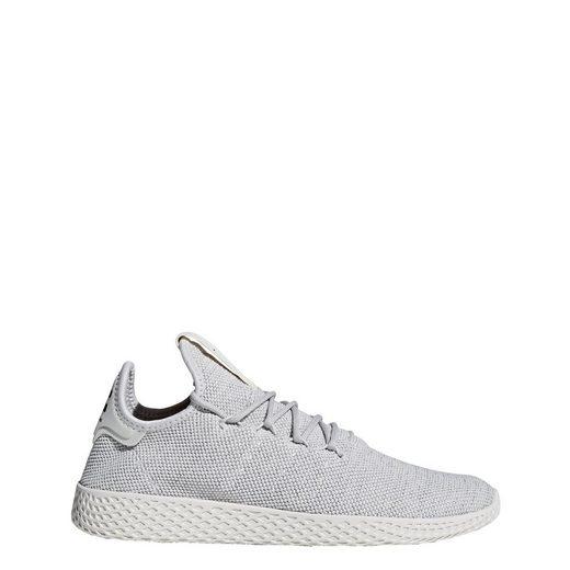 adidas Originals Pharrell Williams Tennis HU Schuh Sneaker
