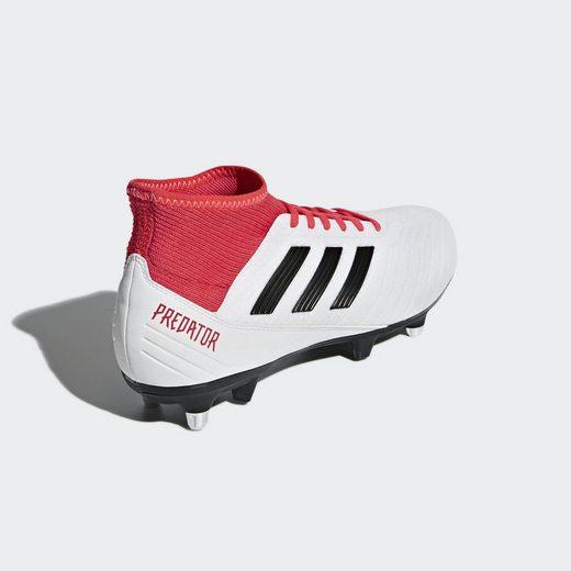 Adidas Performance Predator 3.18 Sg Soccer Shoes