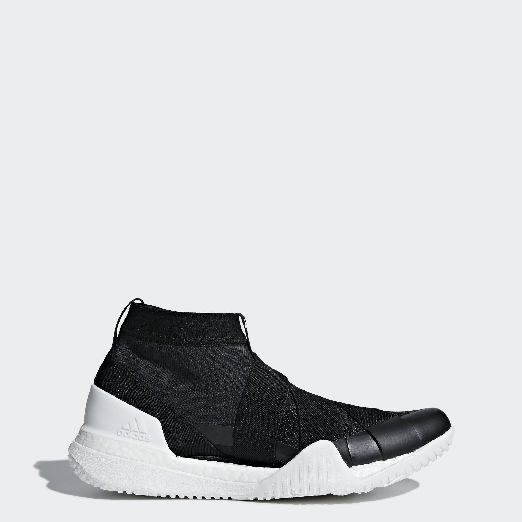 adidas Performance PureBOOST X TR 30 LL Schuh Trainingsschuh online kaufen  black