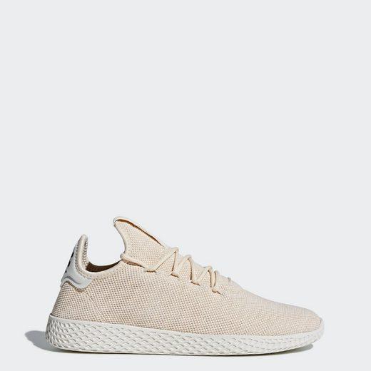 Adidas Originaux Pharrell Williams Tennis Hu Schuh Sneaker