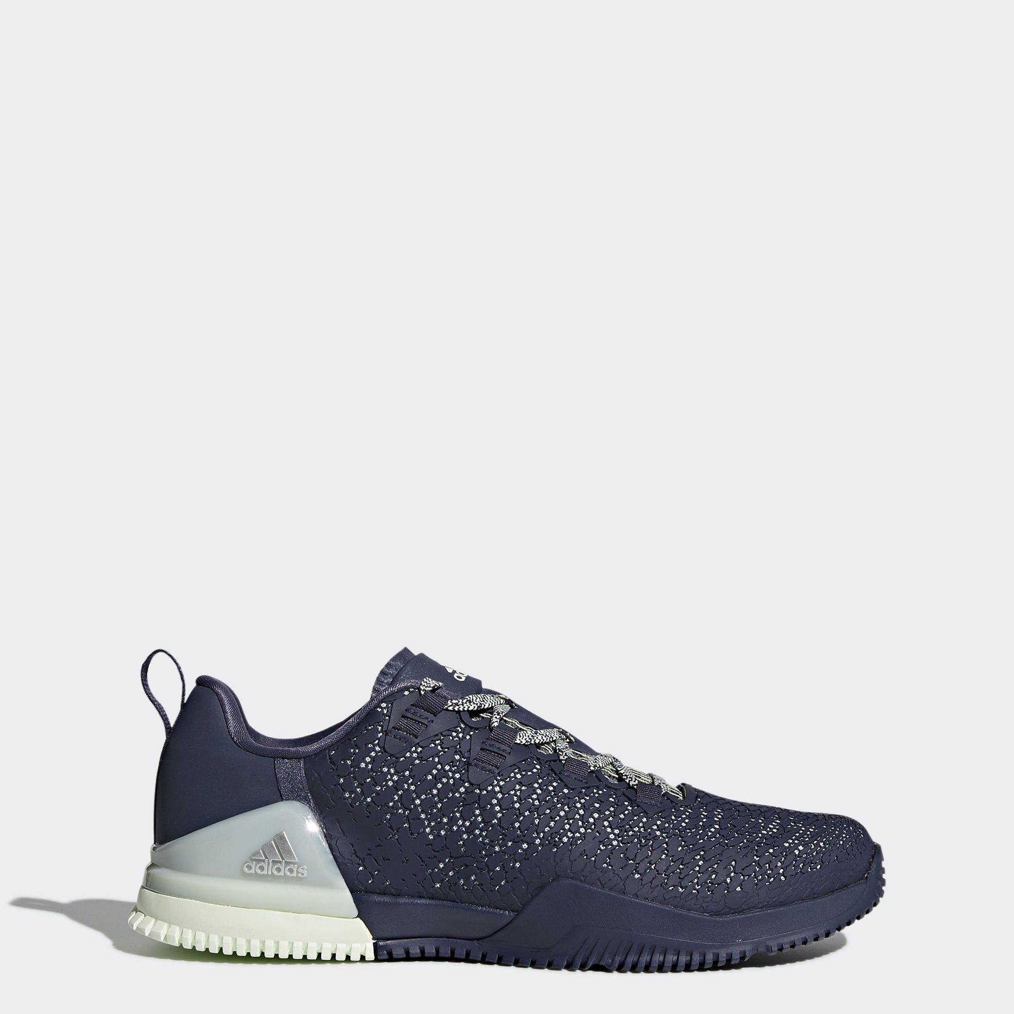 Vermarktbare Online Bilder CrazyPower Trainer Schuh adidas Billig Großhandelspreis Spielraum Empfehlen AOUchbIUnS