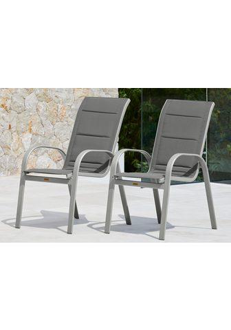 MERXX Viena ant kito sustatomos kėdės »Amalf...
