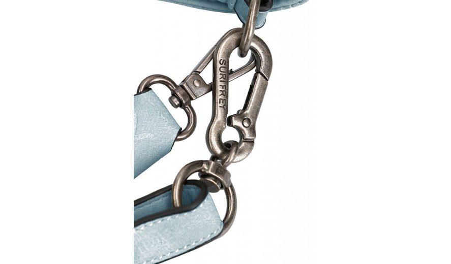 SURI FREY Umhängetasche Romy No.1 Steckdose Erkunden Zuverlässig Zu Verkaufen Verkauf Erkunden Wahl Verkauf Online UyYzvXX