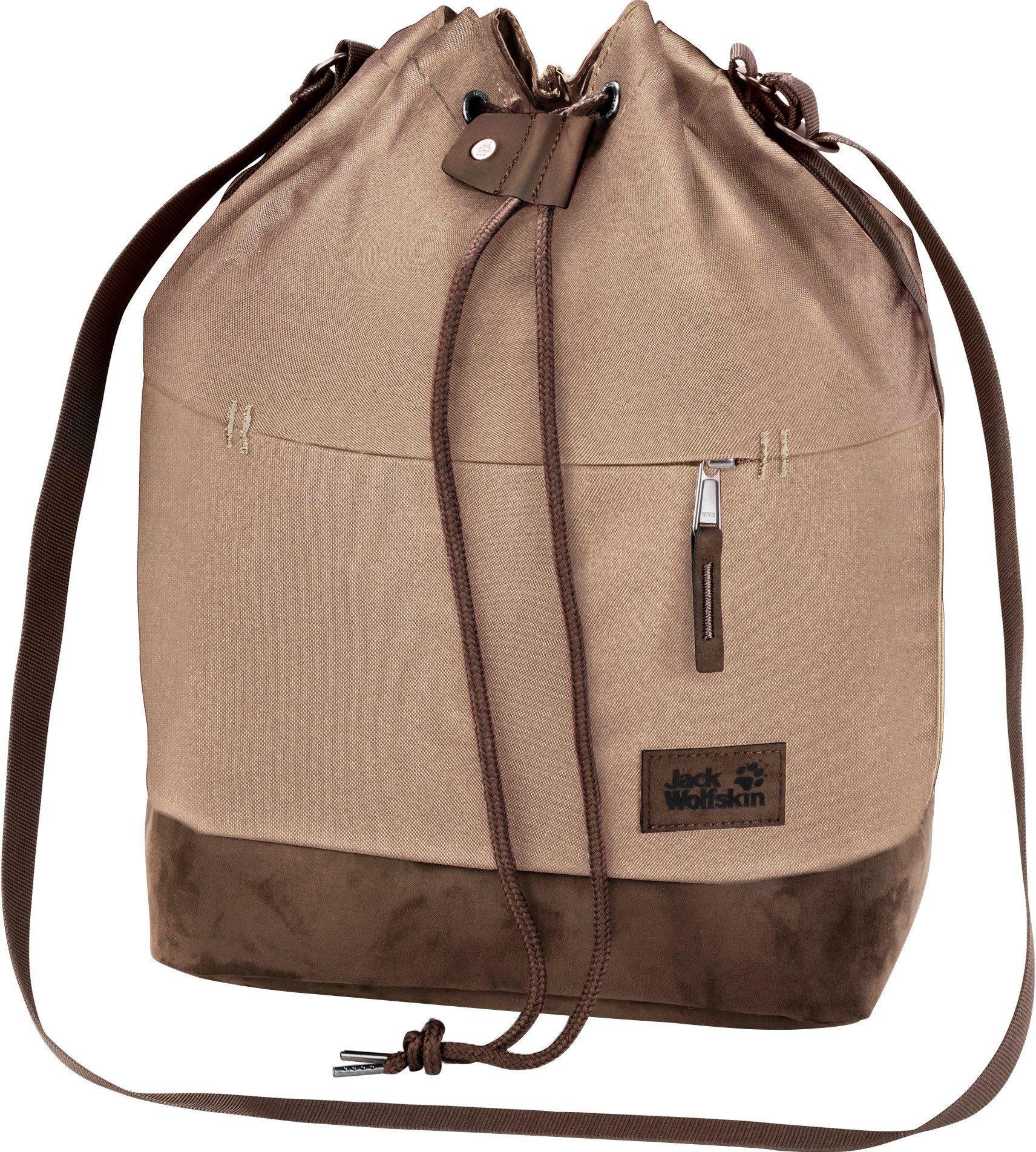 Jack Wolfskin Sport- und Freizeittasche »Sandia Shoulder Bag«