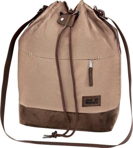 Shoulder Jack Sport Bag« Wolfskin Und »sandia Freizeittasche AAw1Pv