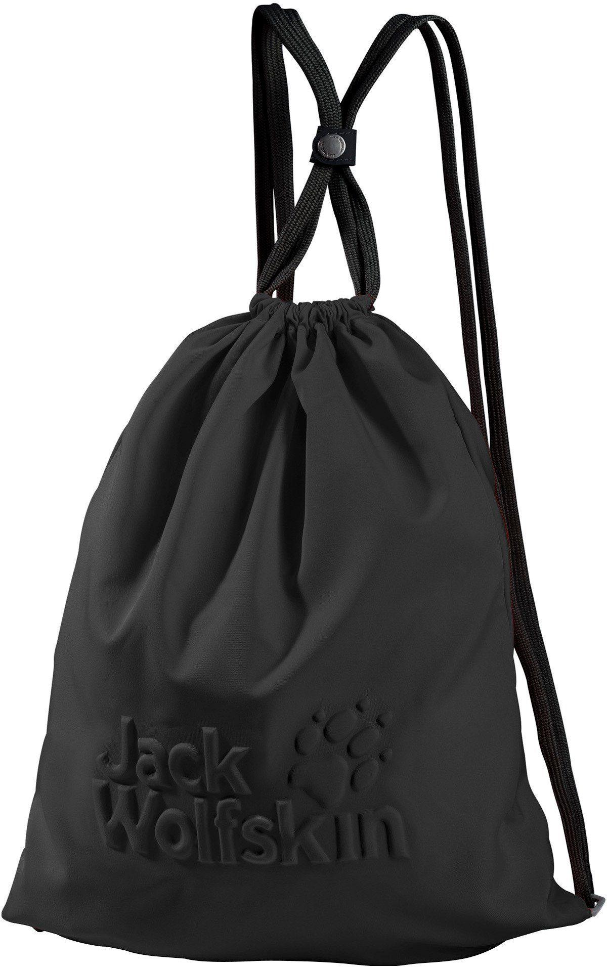 Jack Wolfskin Sport- und Freizeittasche »Back Spin Logo Shoulder Bag«