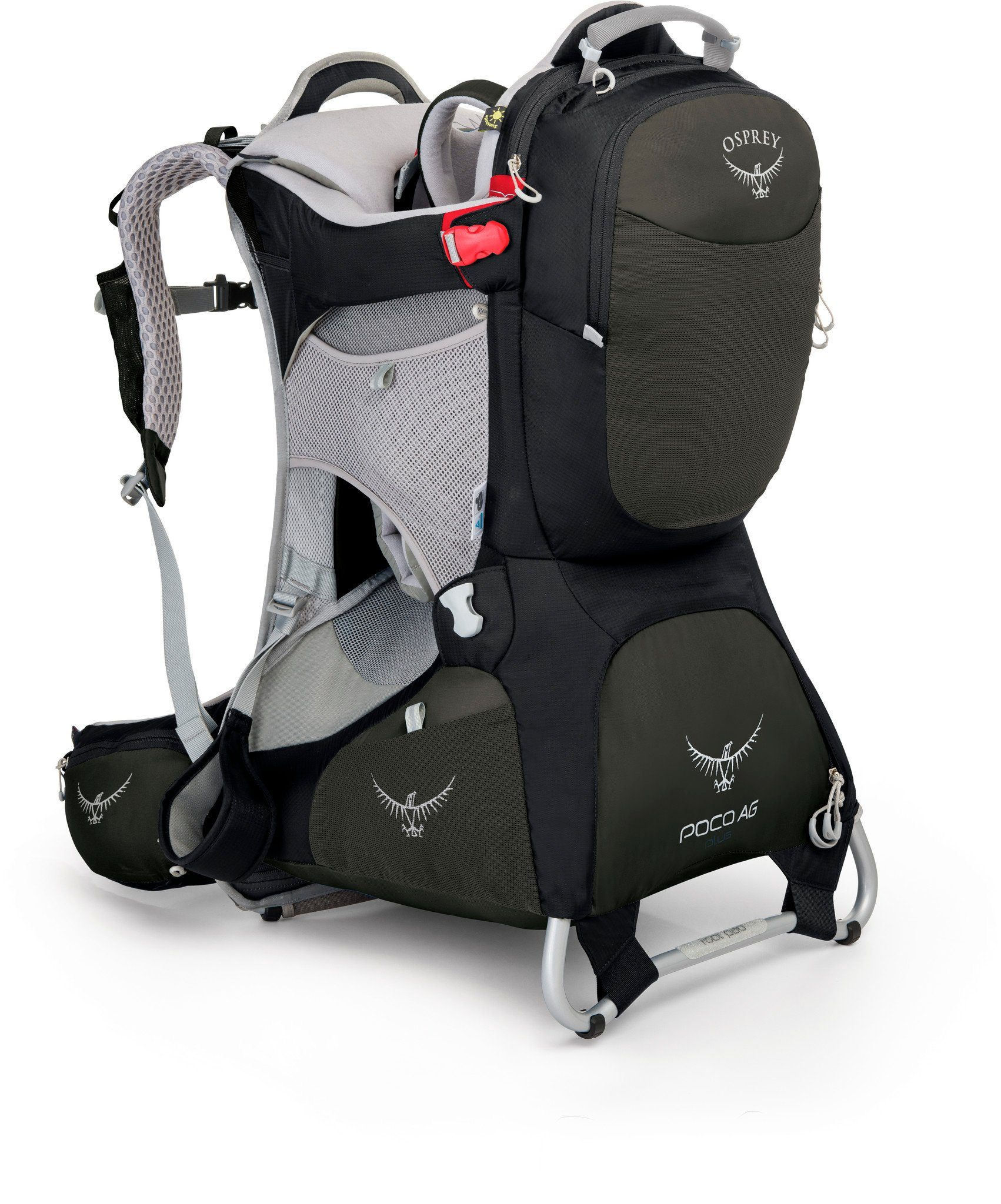 Osprey Kindertrage »Poco AG Plus Child Carrier«