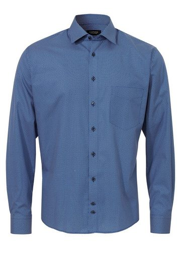 Hatico Modische Hemden im Doppelpack Hatico Jubiläums-Edition