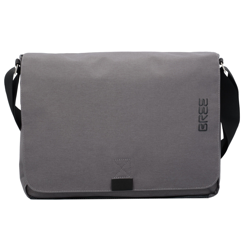 BREE Punch Style 49 Messenger 36 cm Laptopfach