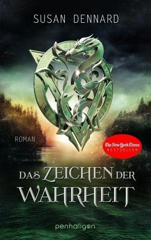 Broschiertes Buch »Das Zeichen der Wahrheit / Witchland Bd.1«