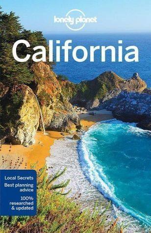 Broschiertes Buch »California«