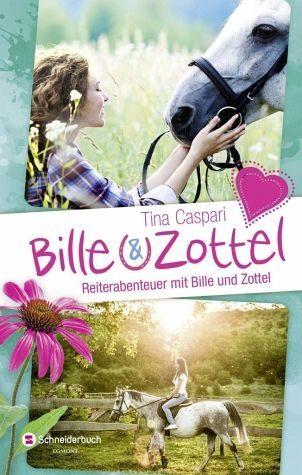 Gebundenes Buch »Reiterabenteuer mit Bille und Zottel / Bille &...«