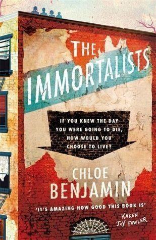 Broschiertes Buch »The Immortalists«