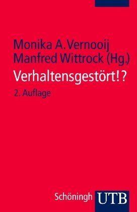 Broschiertes Buch »Verhaltensgestört!?«
