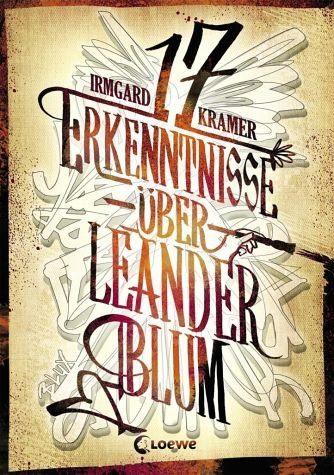 Gebundenes Buch »17 Erkenntnisse über Leander Blum«