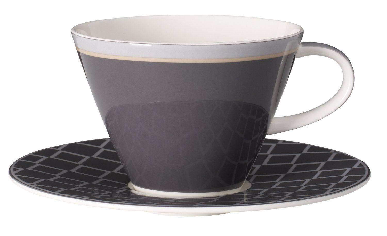 Villeroy & Boch Cafe au lait mit Untere »Caffè Club Uni Steam«