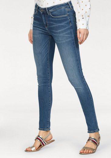 Tommy Hilfiger Jeans COMO RW ISABEL