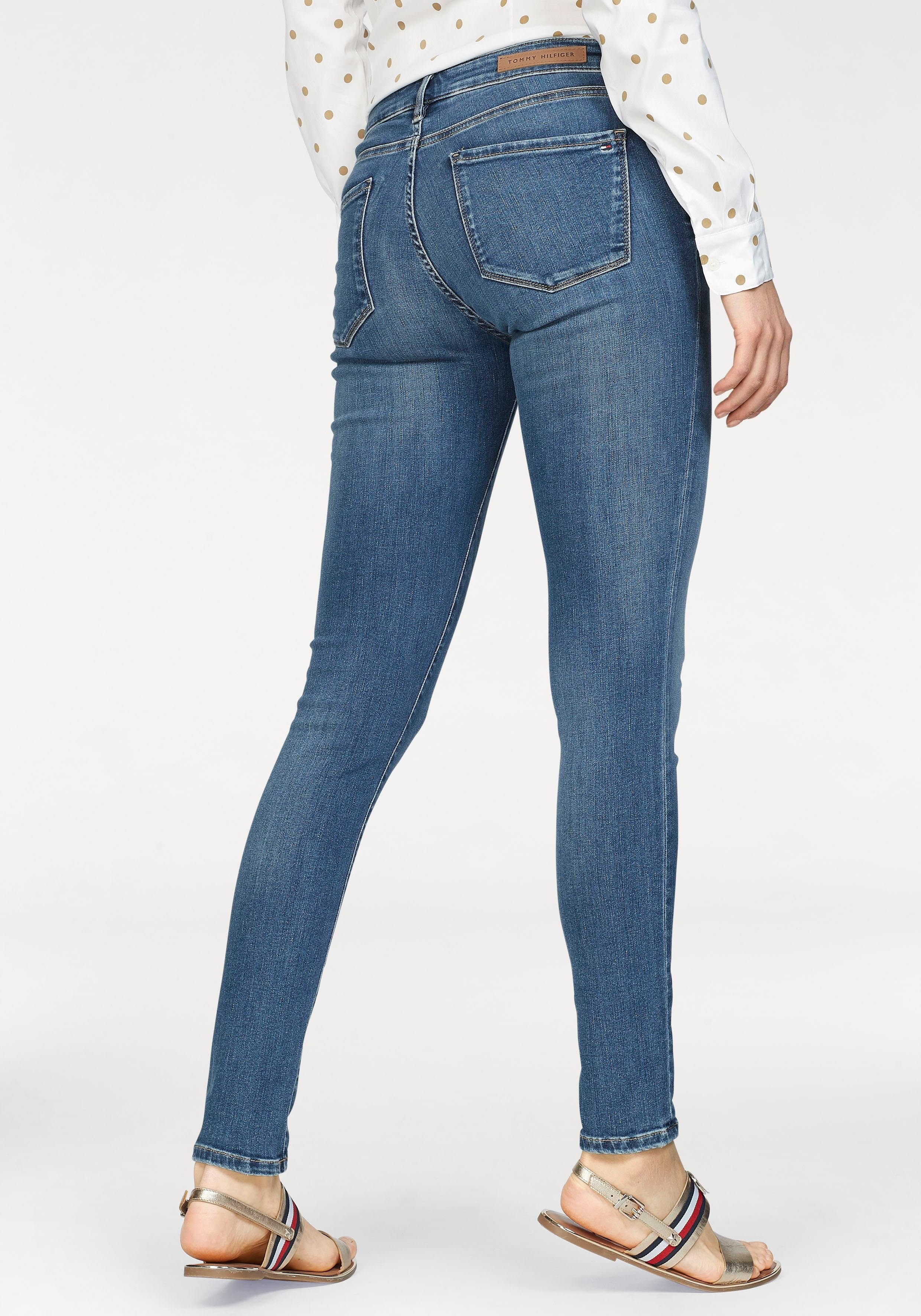 Tommy Hilfiger Jeans »COMO RW ISABEL«