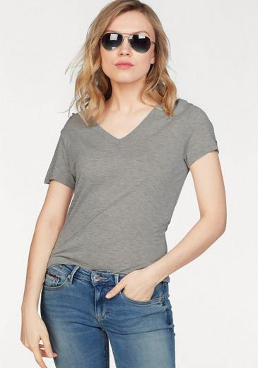 Tommy Jeans T-Shirt TJW DRAPEY TEE