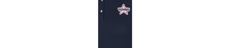 Tommy Jeans Poloshirt TJW BADGE SLEEVELESS POLO Günstig Kaufen Aus Deutschland Auslass Für Billig Spielraum 2018 Neueste xrth6PV