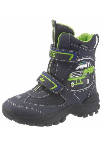 LICO Ilgaauliai batai »Snowtruck_V«
