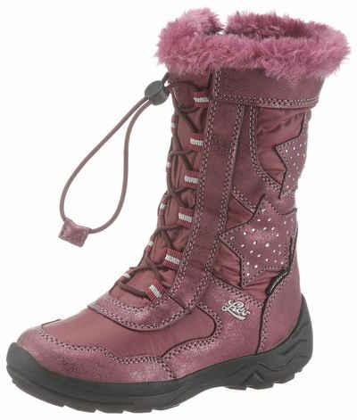41126360ec9eb4 Lico »Cathrin« Stiefel mit einfachem Schnellverschluss