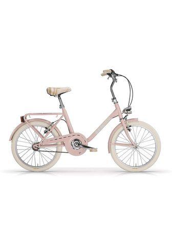 MBM Односкоростной велосипед »MINI&l...