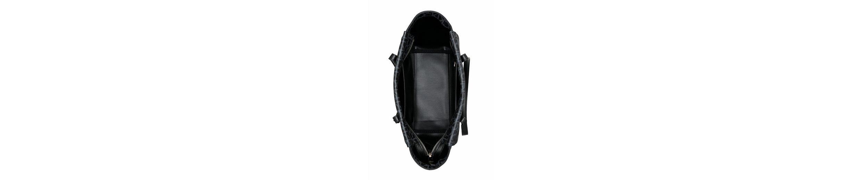 Calvin Klein Shopper MEDIUM SHOPPER MONOGRAM Billig 100% Authentisch 70NcPK1Kn