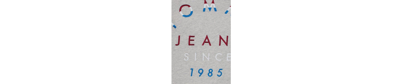 Tommy Jeans T-Shirt TJW EMBROIDERED LOGO TEE Discount-Marke Neue Unisex z9zD7y0KMJ