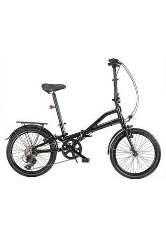 Велосипед »Metro« 6 Gang S...
