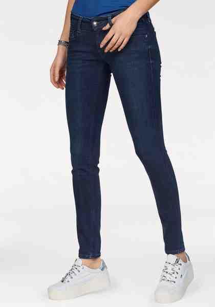 Tommy Jeans Jeans »LOW RISE SKINNY SCARLETT FDBLST«