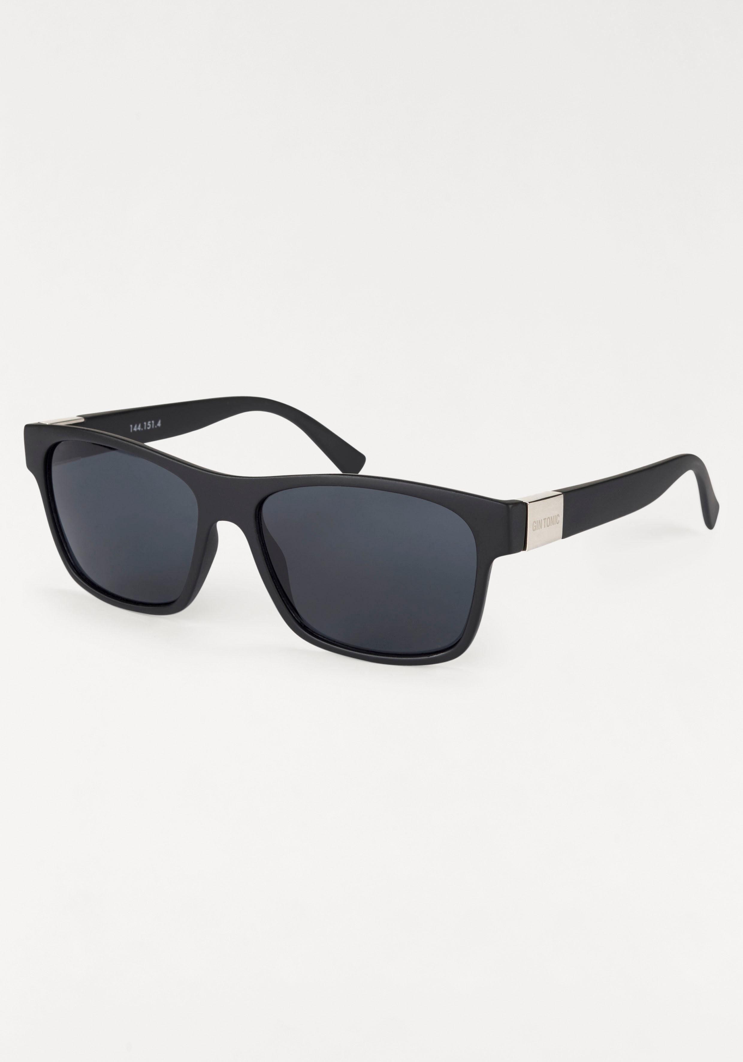 Gin Tonic Sonnenbrille im coolen Design