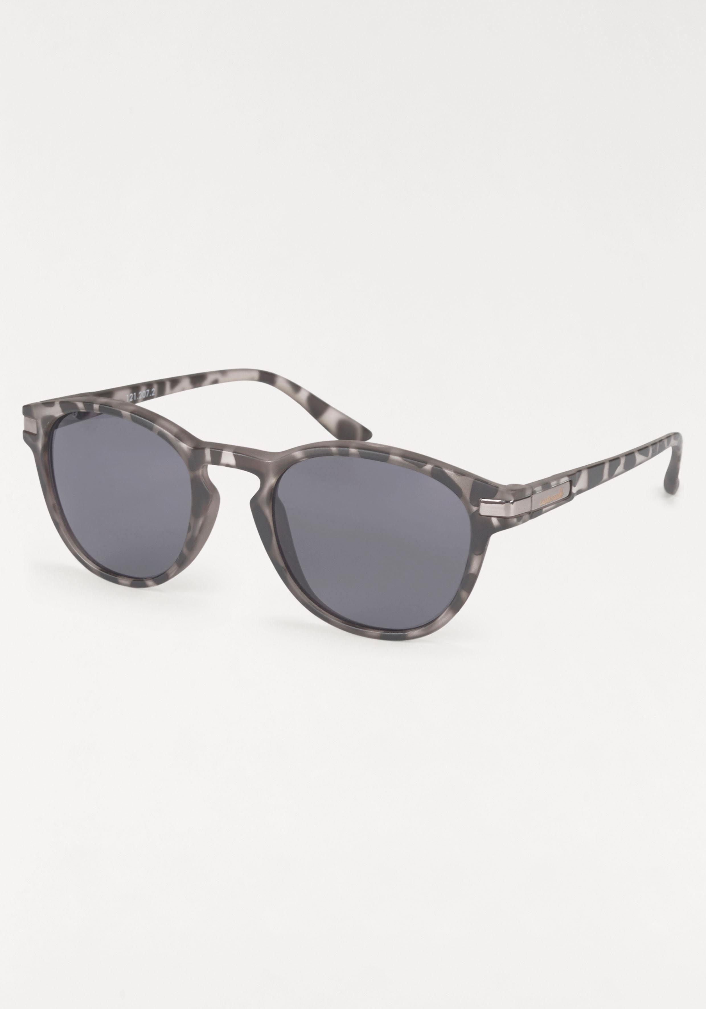 catwalk Eyewear Sonnenbrille im Animal Look