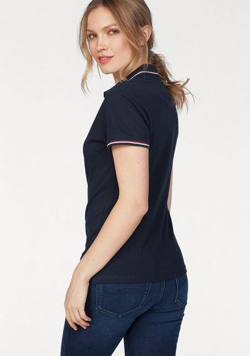 Tommy Jeans Poloshirt TJW MODERN FIT POLO
