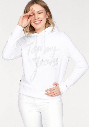 Tommy Jeans Sweatshirt TJW LOGO HOODIE