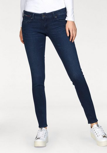 Tommy Jeans Jeans ULTRA LOW RISE SKIN NATALIE FDBST