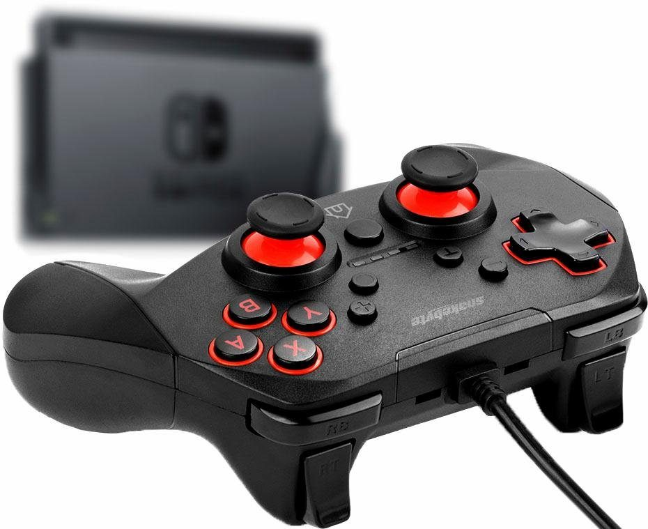 Snakebyte »Switch Game:Pad S« Gamepad