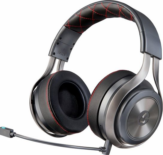 Lucid Sound »LS40 Wireless Surround« Gaming-Headset