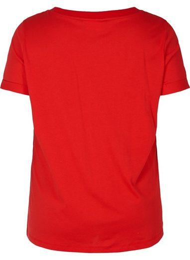 Zizzi Shirt
