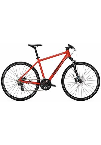 Велосипед »Terreno 3.0« 21...