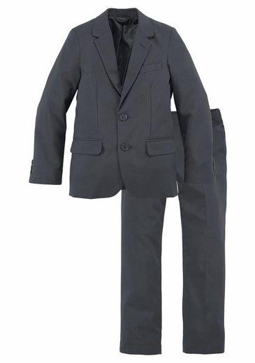 Arizona Anzug (Spar-Set, 2-tlg) pflegeleicht