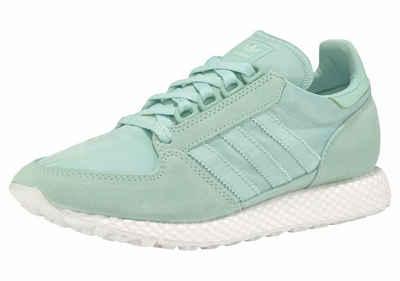 Damen Sneaker in grün  online kaufen  grün  OTTO b3d88c
