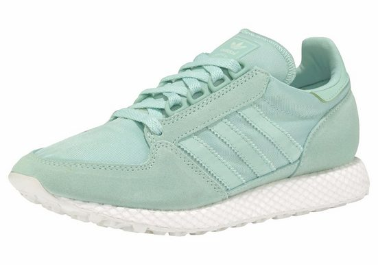 Originals Mint »forest Adidas Monocrom« Grove Sneaker W Yfb6y7g