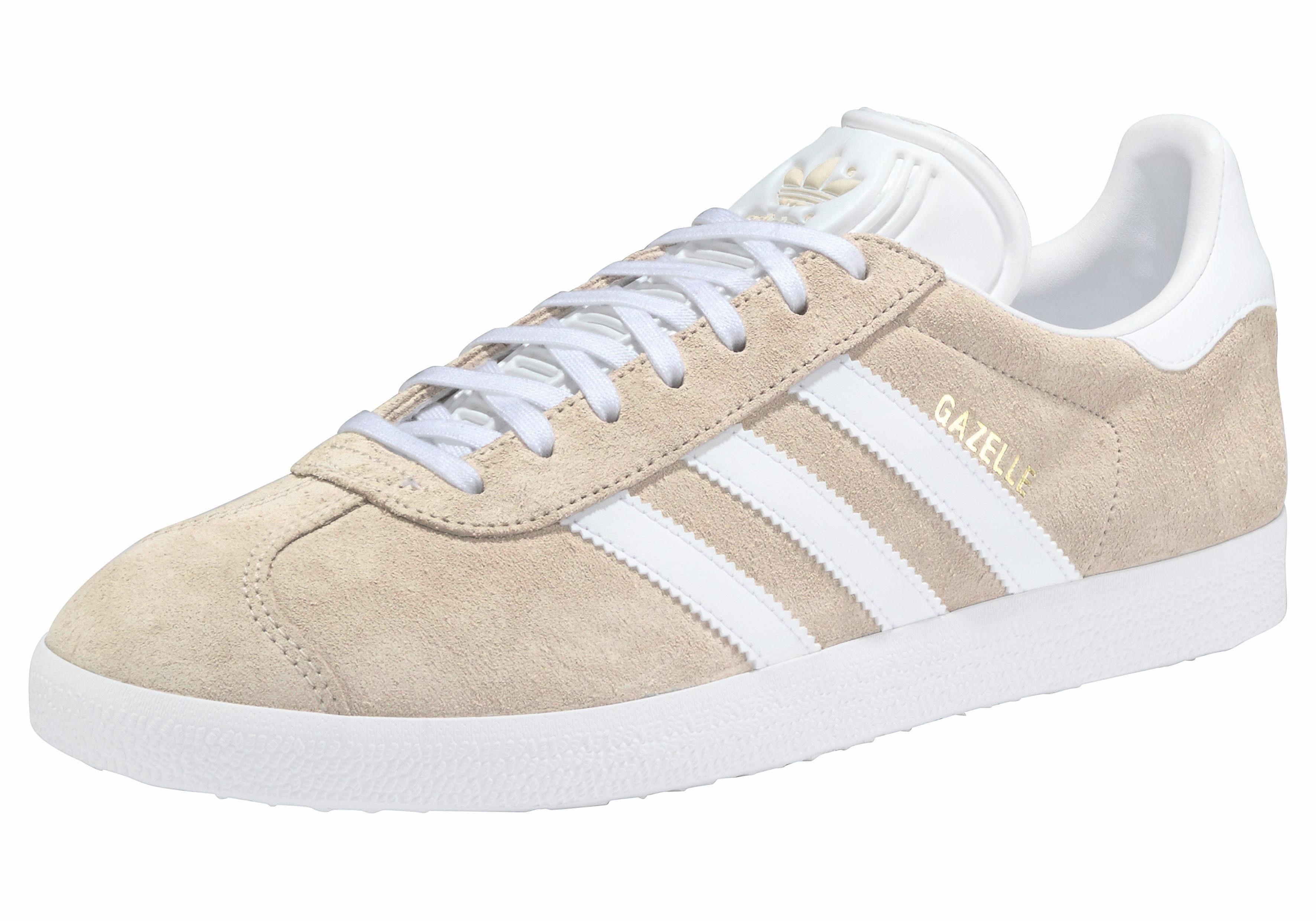 adidas Originals Gazelle Sneaker, Unisex kaufen  sand