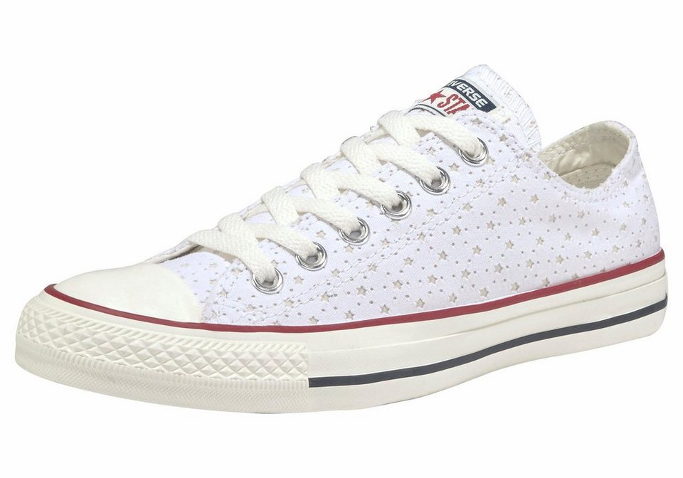 fac57acba08296 Converse »Chuck Taylor All Star Ox Seasonal« Sneaker